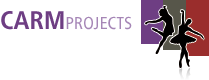 Logo CARMprojects